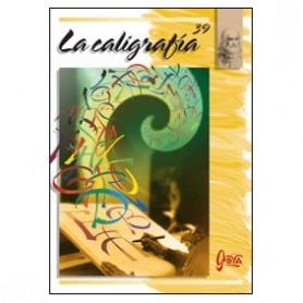 Colección Leonardo Nº 39 La caligrafía