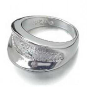 Decoré anillo Con cuba 18 gr
