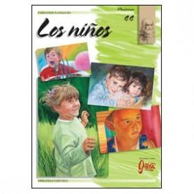 Colección Leonardo Nº 44 Los niños