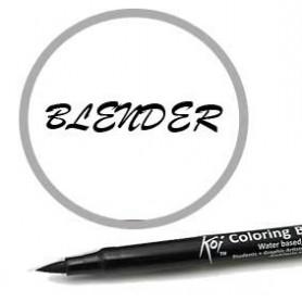 Rotulador punta pincel Koi Sakura Mezclador Blender