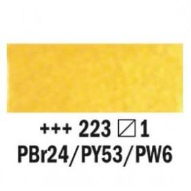 Acuarela Rembrandt 223 Amarillo Napoles oscuro 20 ml