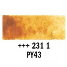Acuarela Rembrandt 231 Ocre Anaranjado 20 ml