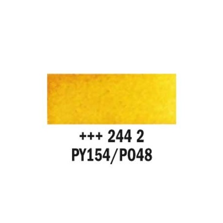 Acuarela Rembrandt 244 Amarillo indio 20 ml