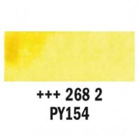 Acuarela Rembrandt 268 Amarillo Azo. Claro 20 ml