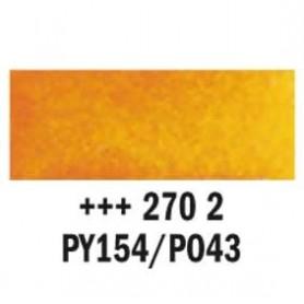 Acuarela Rembrandt 270 Amarillo Azo. Oscuro 20 ml