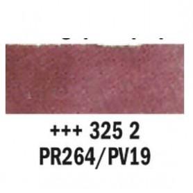 Acuarela Rembrandt 325 Granza permanete púrpura 20 ml