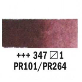 Acuarela Rembrandt 347 Rojo Indio 20 ml
