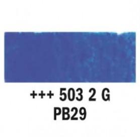 Acuarela Rembrandt 503 Azul ultramar francés 20 ml