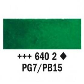 Acuarela Rembrandt 640 Verde azulado 20 ml