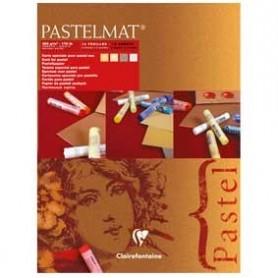 Bloc Pastelmat Nº 1 24x30 cm