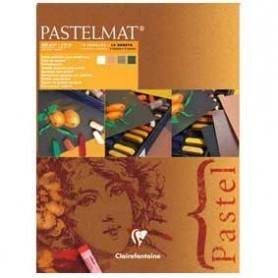 Bloc Pastelmat Nº 2 30x40 cm
