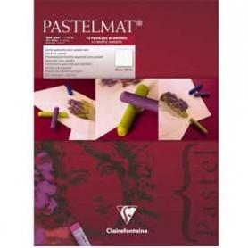 Bloc Pastelmat Nº 3 18x24 cm