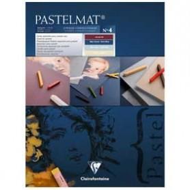 Bloc Pastelmat Nº 4 18x24 cm