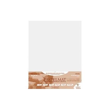 Hoja Pastelmat 100x70 cm Blanco