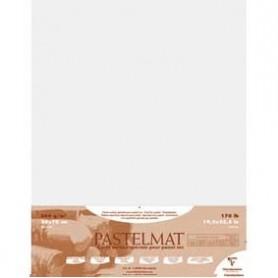 Hoja Pastelmat 50x70 cm Blanco