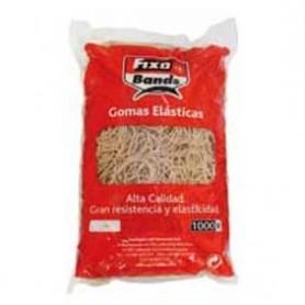 Gomas Elásticas 100 gr 10 cm