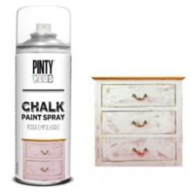 Spray Pintura Chalky Blanco roto