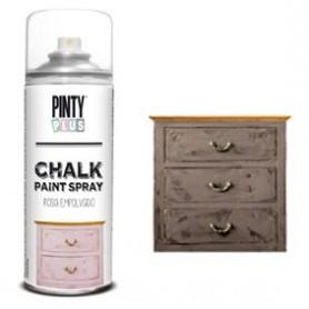 Spray Pintura Chalky Marrón Glacé