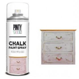 Spray Pintura Chalky Piedra
