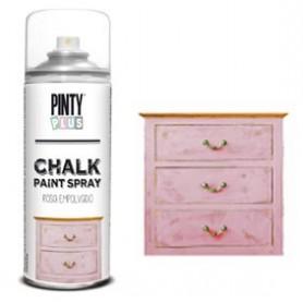 Spray Pintura Chalky Rosa empolvado