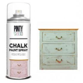 Spray Pintura Chalky Verde Menta