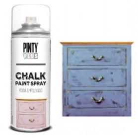 Spray Pintura Chalky Azul Indigo