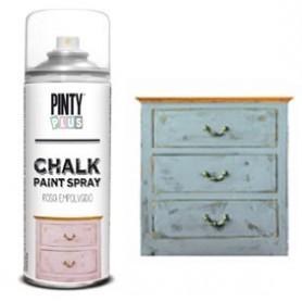 Spray Pintura Chalky Turquesa Pálido (AGOTADO)