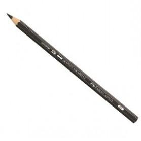 Grafito acuarelable Faber-Castell 4B