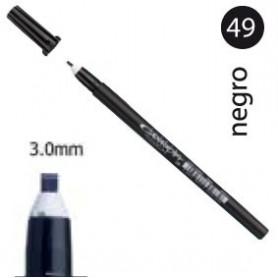 Rotulador Pigma Calligrapher Negro 3mm