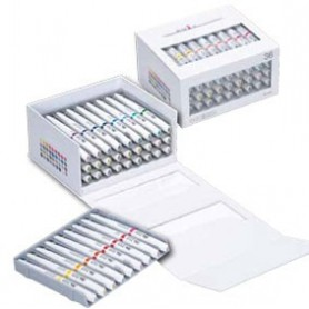 Winsor & Newton Pigment marker Set 36 colores surtidos
