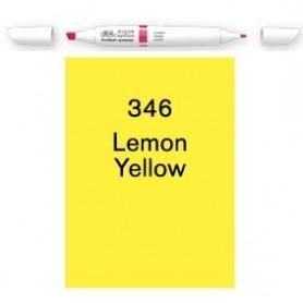 Winsor & Newton Pigment marker Amarillo limón