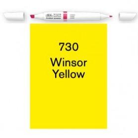 Winsor & Newton Pigment marker Amarillo Winsor