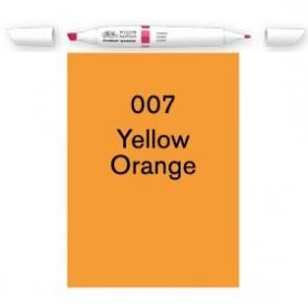 Winsor & Newton Pigment marker Amarillo naranja