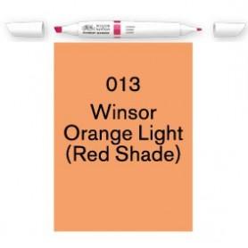 Winsor & Newton Pigment marker Amarillo naranja Winsor claro( Matiz rojo)