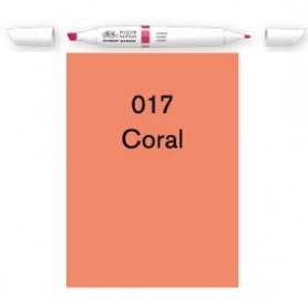 Winsor & Newton Pigment marker Coral