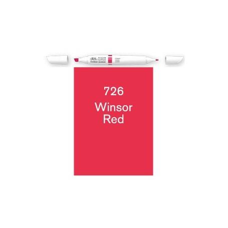 Winsor & Newton Pigment marker Rojo Winsor