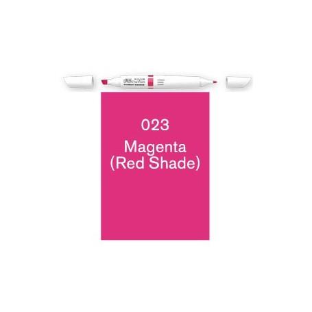 Winsor & Newton Pigment marker Magenta ( Matiz rojo)