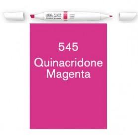 Winsor & Newton Pigment marker Magenta quinacridona