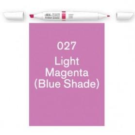 Winsor & Newton Pigment marker Magenta quinacridona claro (matiz azul)
