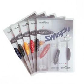 Dossier Swingclip blanco