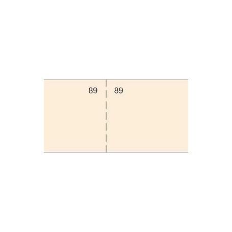 Talonario Dequa Caja sexto del 4º apaisado