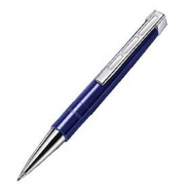 Portaminas Initium Resina azul 0,7 mm