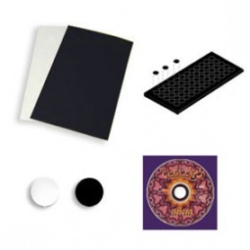 CD Botton adhesivo para CD y DVD