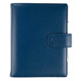 Agenda Borgia Manager 1420 azul