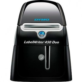 Dymo Label Writer 450 twin duo