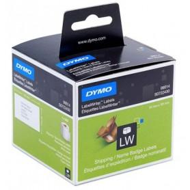 Etiquetas para envíos/identificadores Dymo