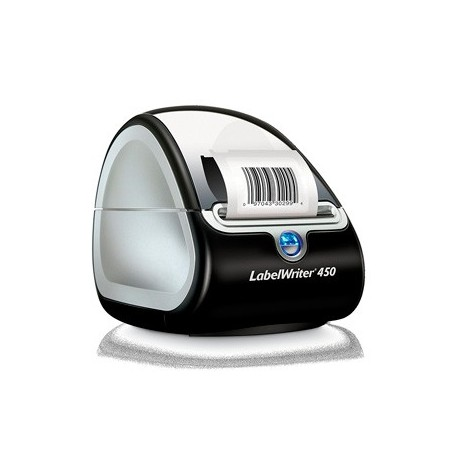 Rotuladora Dymo LabelWriter 450