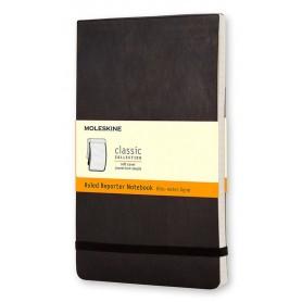 Cuaderno Reportero Moleskine rayado