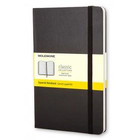 Cuaderno Large Moleskine cuadriculado