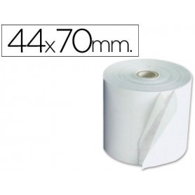 Rollo Papel Electra 44 x 70 mm
